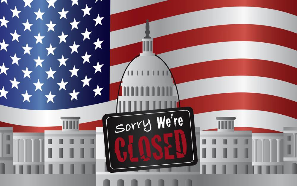 Federal Shutdown – Key Information for Citizens and Employees