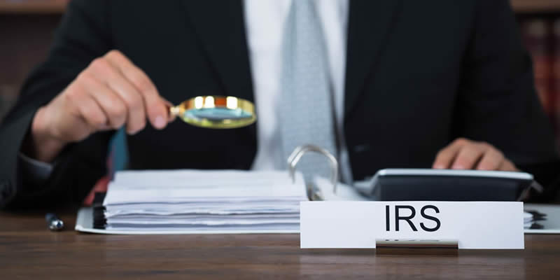 IRS Rules Expenses Paid by PPP Loan Are Not Deductible