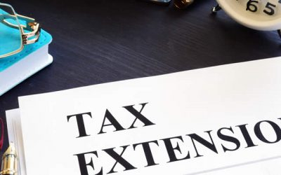 NC Joins the IRS in Extending Tax Filing Deadline