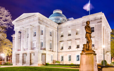 NC General Assembly Unanimously Passes COVID-19 Relief Bill