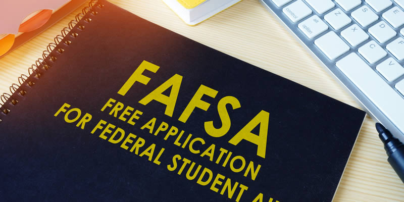 FAFSA for 2021-2022 Academic Year Opens on October 1st